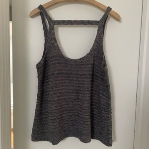 American Eagle Outfitters Tops - American Eagle sweater knit tank